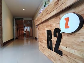 R2 Zleeping Boutique Hotel
