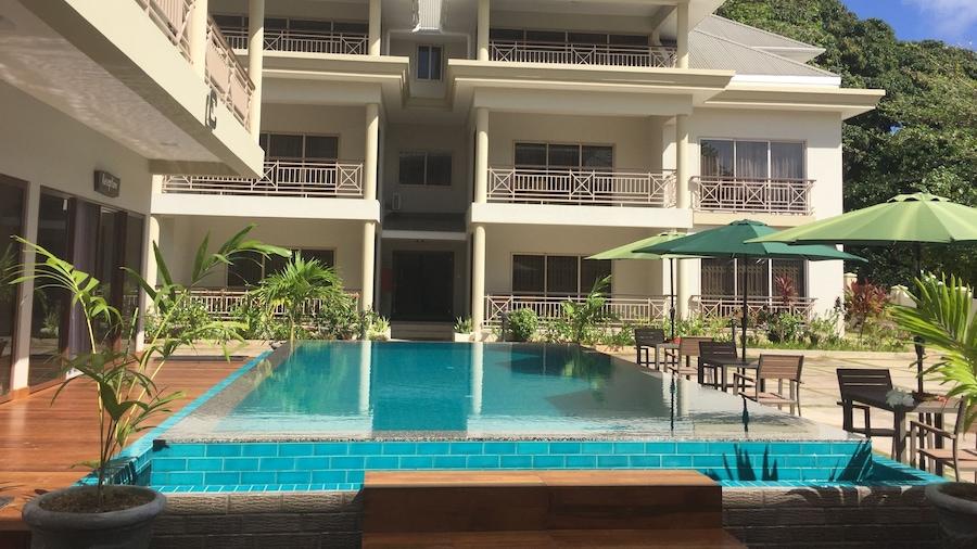 Sahaj Holiday Apartments