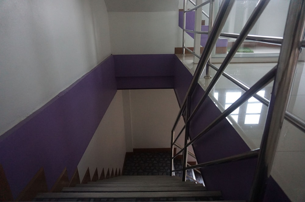 Staircase, JP Place