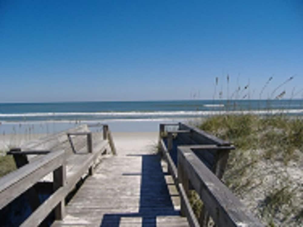 Crescent Beach Florida In St