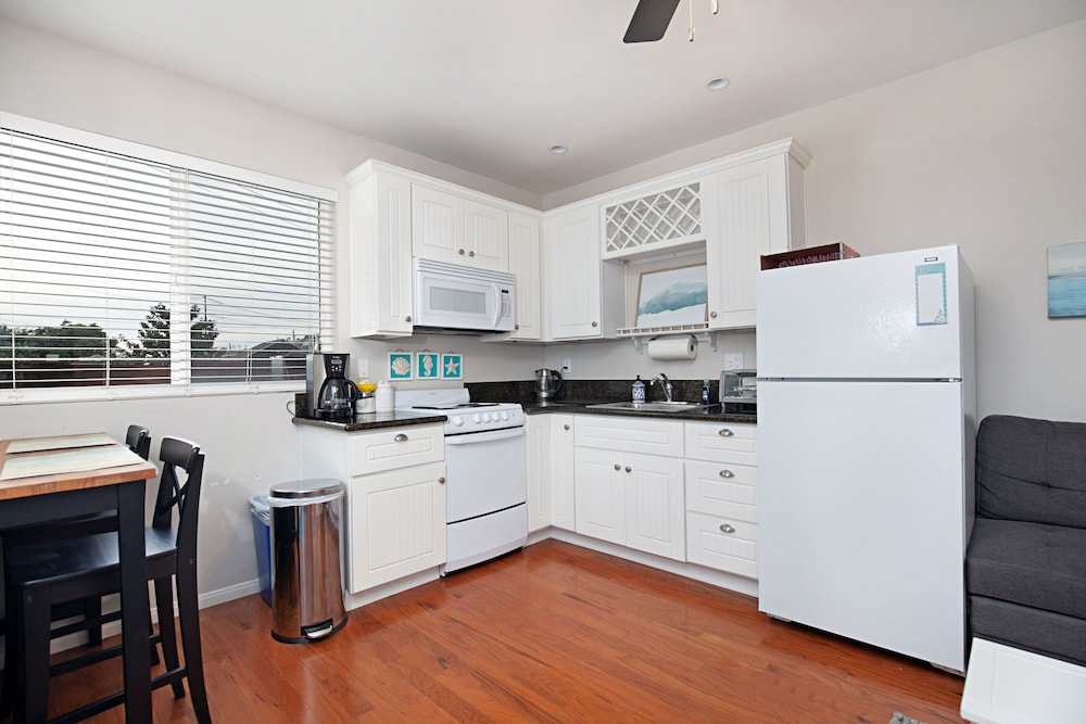 Cozy And Affordable 1 Bedroom Unit Minutes Away From Major San Diego