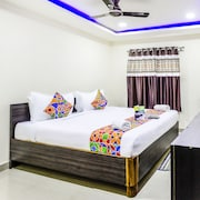 FabHotel Akshaya Grand MG Road