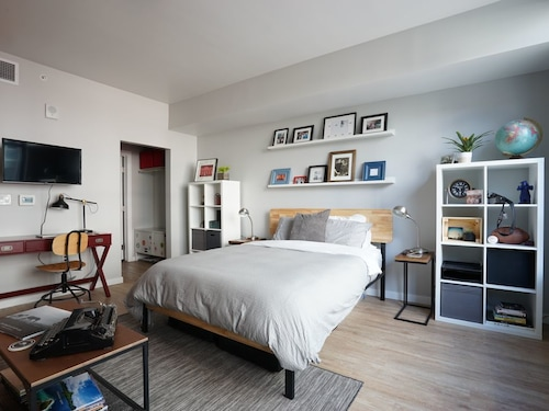 Great Place to stay Urban Loft in of Downtown - Steps to Everything near Denver