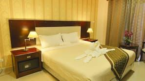 1 多间卧室、免费 WiFi