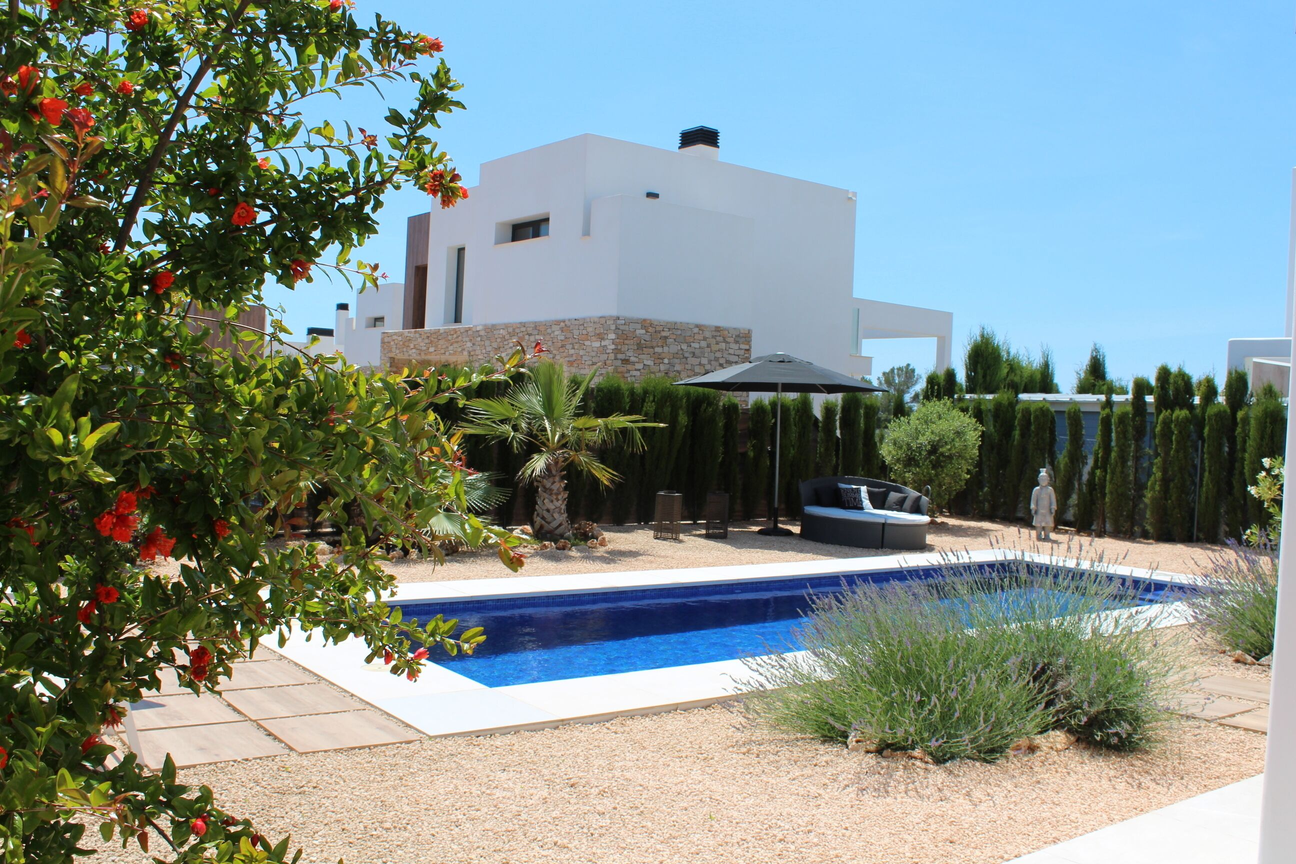 Picture of: Beachfront Design Villa In Bauhaus Style Pool Highspeed Internet Air Conditioning Heating Manacor Spanien Expedia Dk