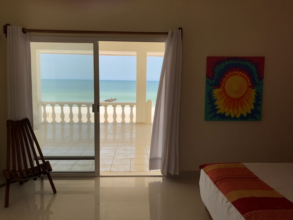 Room, Vida Chelem- SOL Vacation Property