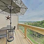 Lake Views! 2br + Loft At Ge Of Point Venture 2 Bedroom Home
