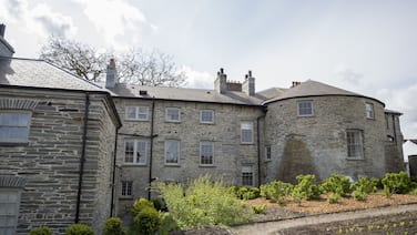 Cardigan Castle - Self Catering lets