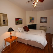 Art Gallery Apartment - Near H Street Corridor & Plenty of Sights!