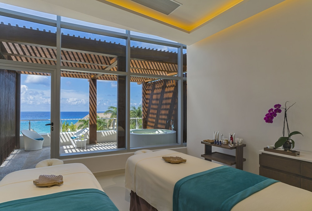 Treatment Room, The Westin Cozumel All Inclusive