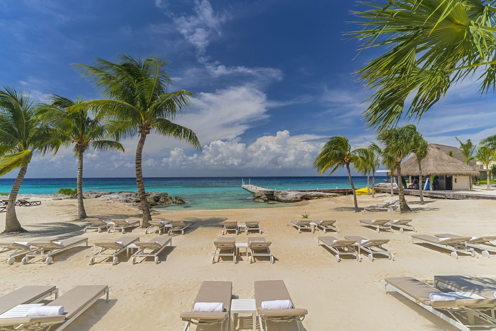 Featured Image, The Westin Cozumel All Inclusive