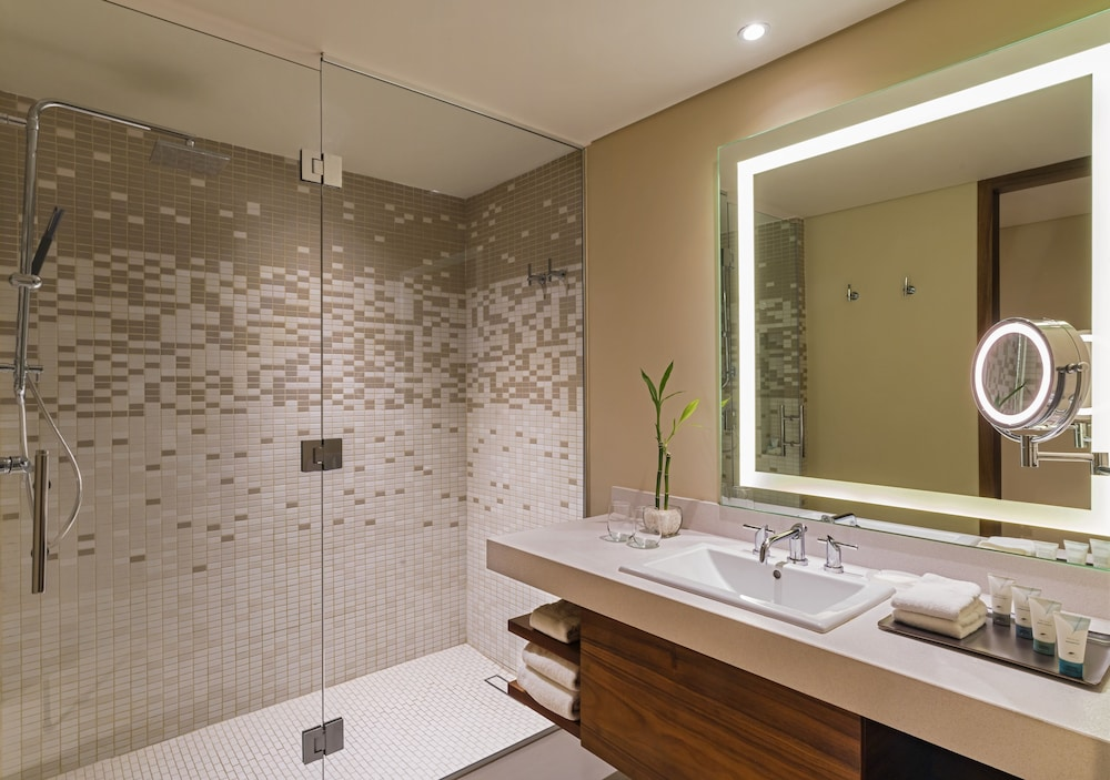Bathroom, The Westin Cozumel All Inclusive