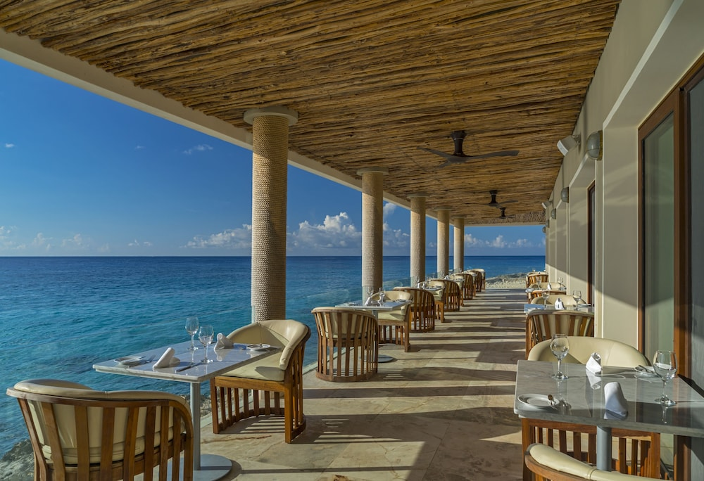 Restaurant, The Westin Cozumel All Inclusive