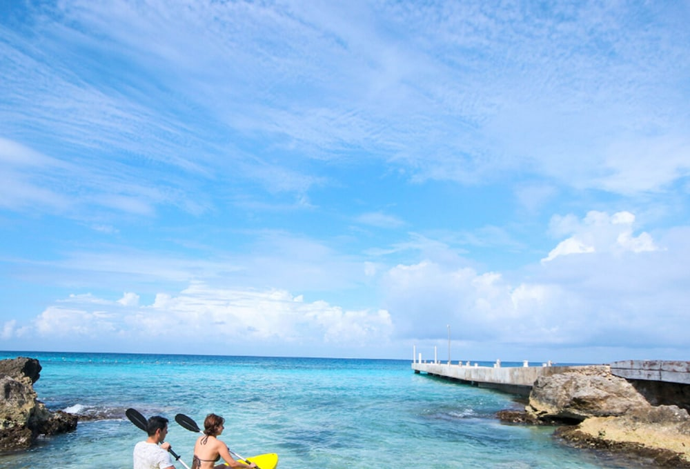 Kayaking, The Westin Cozumel All Inclusive