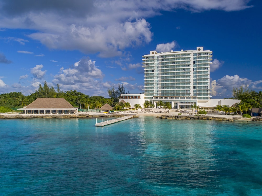 Exterior, The Westin Cozumel All Inclusive