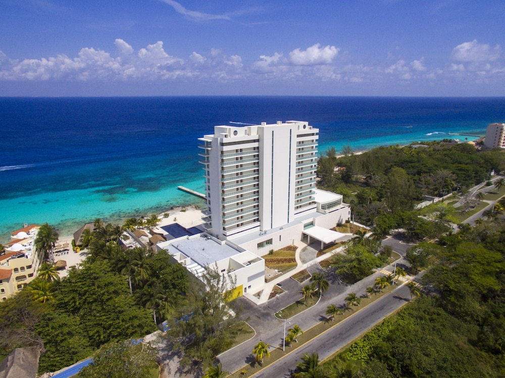 Aerial View, The Westin Cozumel All Inclusive