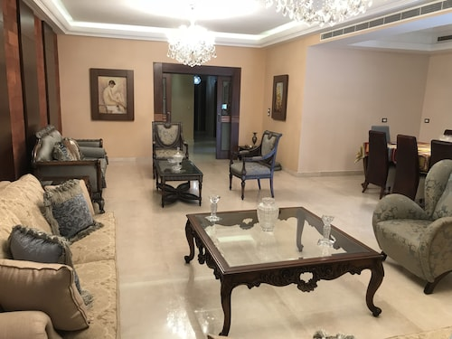 Luxury & Charming Fully Furnished New Apartment in Beirut, 2150 sqf