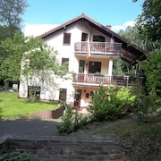 Beautiful Forest House for Nature Lovers in the Beautiful Ahrweiler, Dogs Welcome