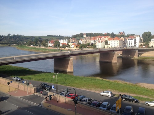 Holiday in the Elbe Valley
