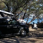 Camping Made Easy - Sleep on the Beaches in Comfort
