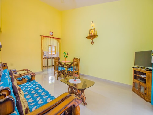 OYO 14592 Home Nature View 2BHK Fatrade Beach