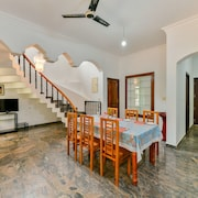 OYO 17351 Home Hill View 3BHK Chembothara