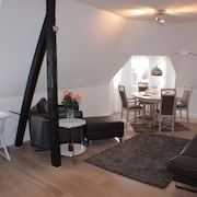 Finest Hotel - Suites - Bonn-living in the Center - Beautiful 1-3 Room Apartments