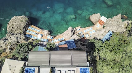 Cap D'Perge Hotel - Adults Only