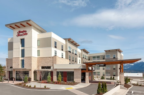 Hampton Inn & Suites Snoqualmie