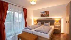 Hochwertige Bettwaren, Daunenbettdecken, Select-Comfort-Betten