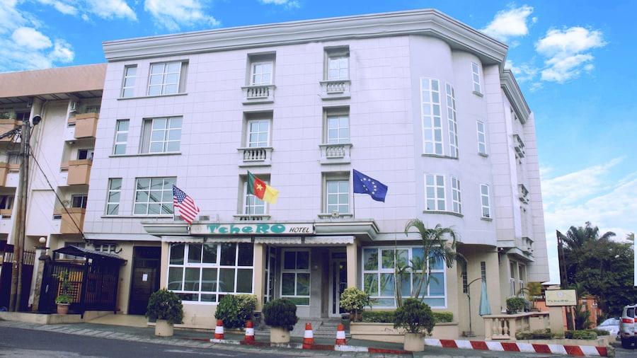 Tchero Hotel