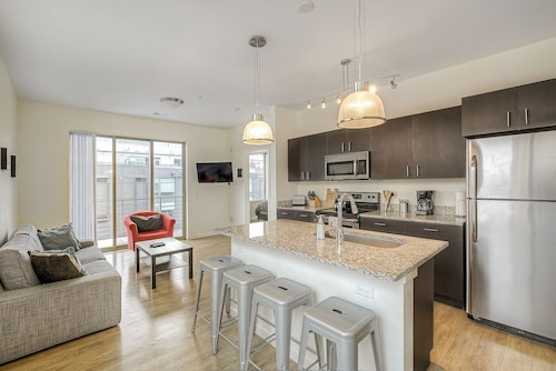 Great Place to stay Luxury 3BR Denver Loft by Coors Field near Denver