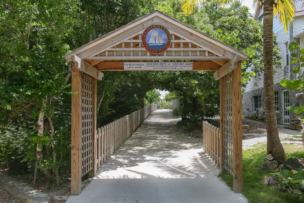 Featured Image, Schooner's Landing Ocean Club - Ocean Front - Townhouse #3, Man-O-War Cay, Abaco