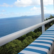 Breathtaking Oceanview Condo--quiet & Secluded Northside Getaway!