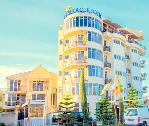 Miracle Hotel Addis Ababa (Addis Ababa) – 2019 Hotel Prices
