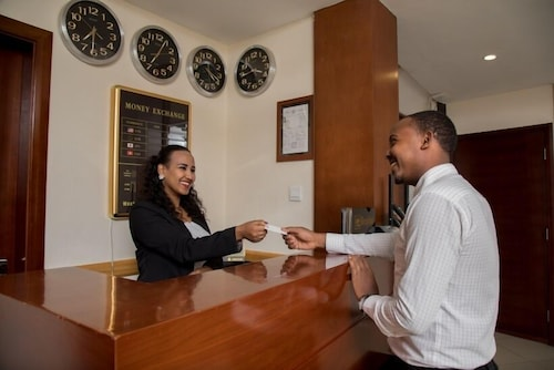 Miracle Hotel Addis Ababa (Addis Ababa) – 2019 Hotel Prices