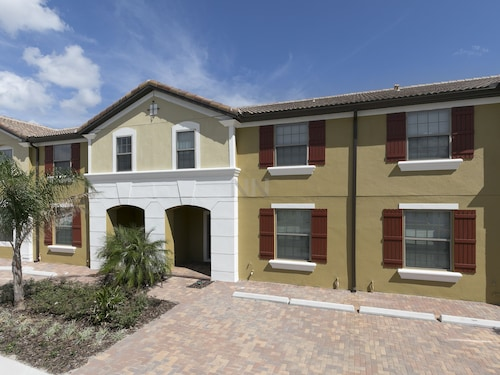 SUNSET HOME DISNEY - TOWNHOME 5 BEDROOMS - SOLTERRA RESORT
