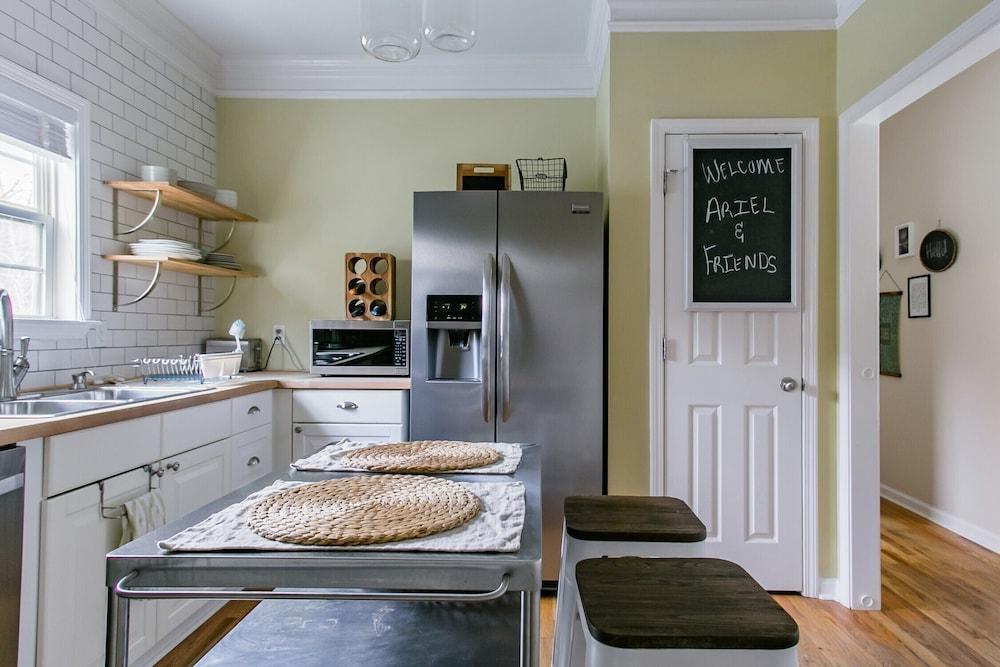 Cozy 3 Bedroom Home In Downtown Atlanta In Atlanta Hotel Rates Reviews On Orbitz