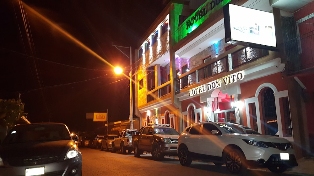 Featured Image, Hotel Don Vito