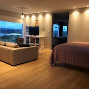 Family Friendly Apartment in the Outskirt of Reykjavik