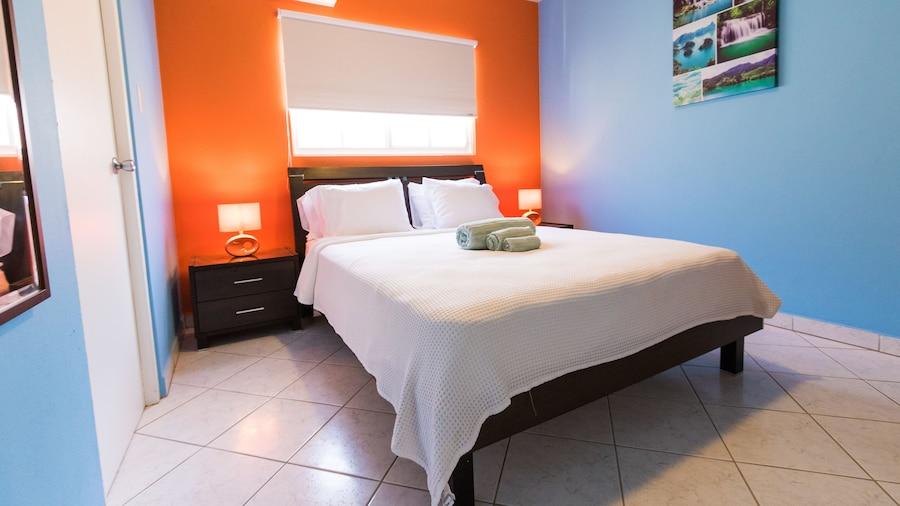 Little Palm Apartments Aruba