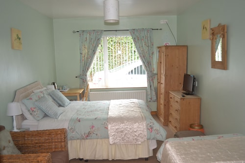 Ashfield Bed and Breakfast