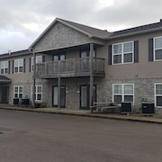 Condo Unit #1 on Longview Golf Club