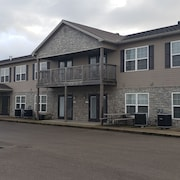 Condos at Longview Golf Club