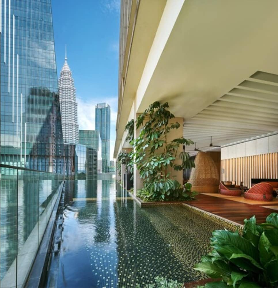 Pool, The RuMa Hotel and Residences