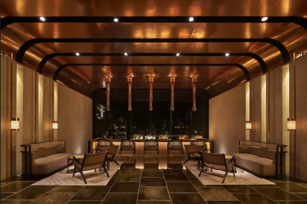 Bar, The RuMa Hotel and Residences