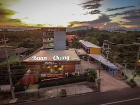Baan Chang Hotel & Coffee House