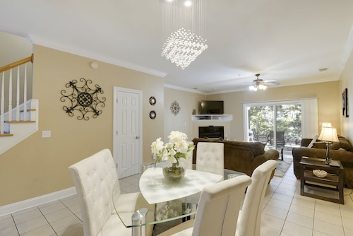 Great Place to stay Beautiful Spacious Carolina Townhouse Unit #4910 3 Bedrooms 3 Bathrooms Townhouse near North Charleston
