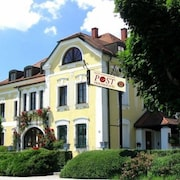 Hotel & Restaurant Post Prienbach