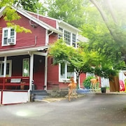THE Carriage House Retreat!! Easy TO Nyc..you're Going TO Love IT Here : )